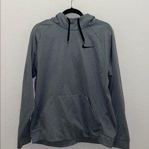 Nike Dri-Fit Hooded Sweatshirt